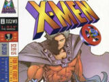 X-Men: The Manga Vol 1 9