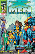 X-Men Unlimited Vol 1 23