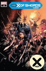 X-Men Vol 5 13
