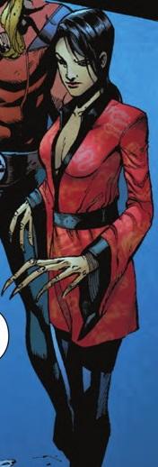 Yuriko Oyama Earth 616 From Death Of Wolverine The Logan Legacy Vol 1 7