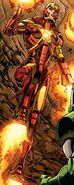 Abigail Burns (Earth-616) from Iron Man Vol 5 27 001