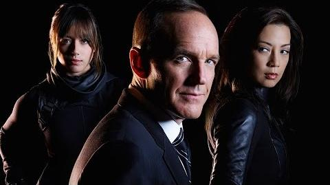 Agents of SHIELD Season 3 Premiere