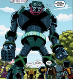 Alpha-Bot (Mojoverse) from X-Babies Vol 1 2 0001