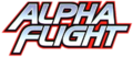 Alpha Flight Vol 2 Logo.png