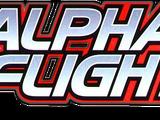 Alpha Flight Vol 2