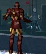 Anthony Stark (Earth-199999) vs. Basil Sandhurst (Earth-199999) from Iron Man (video game) 0001