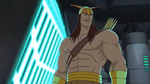 Arkon (Earth-12041) from Hulk and the Agents of S.M.A.S.H. Season 1 24 0001