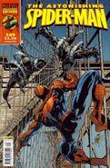 Astonishing Spider-Man Vol 1 149