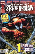 Astonishing Spider-Man Vol 4 1