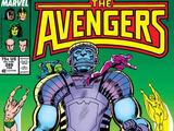 Avengers Vol 1 288