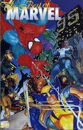 Best of Marvel Vol 1 2