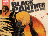 Black Panther: The Most Dangerous Man Alive! Vol 1 528