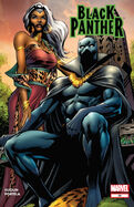Black Panther Vol 4 36