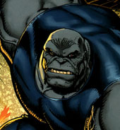 Bruce Banner (Earth-1610) from Ultimate X Vol 1 5