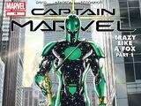 Captain Marvel Vol 5 15