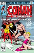 Conan the Barbarian Vol 1 120