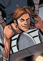 Conrad (Earth-616) from Hyperion Vol 1 1 001