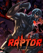 Damon Ryder (Earth-TRN461) from Spider-Man Unlimited (video game) 003