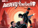 Daredevil/Punisher Vol 1 4