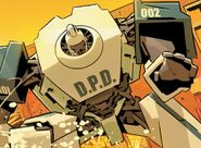 Doombot from Ghost Racers Vol 1 2 001