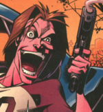 Dylan (Earth-616) from X-Men Unlimited Vol 1 39 001