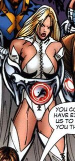 Emma Frost (Earth-5700) from Weapon X Days of Future Now Vol 1 2 0001