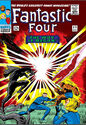 Fantastic Four Vol 1 53