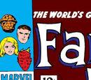 Fantastic Four Vol 1 53