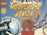 Ghost Rider 2099 Vol 1 13