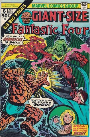 File:Giant-Size Fantastic Four Vol 1 6.jpg
