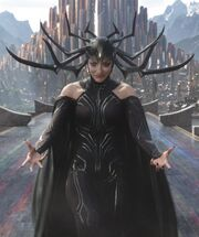 Hela Odinsdottir (Earth-199999) from Thor Ragnarok 001