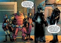 Hellions Squad (Earth-600123) from New X-Men Vol 2 11 0001
