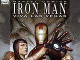 Iron Man: Viva Las Vegas Vol 1