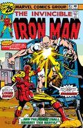 Iron Man 85