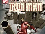 Iron Man Vol 4 9