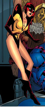 Janet Van Dyne (Earth-4162) from Exiles Vol 1 52 001