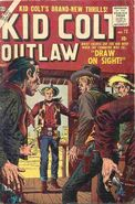 Kid Colt Outlaw Vol 1 72