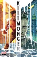 Killmonger Vol 1 1