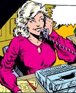 Leslie (Earth-616) from Captain Marvel Vol 1 55 001
