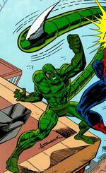 MacDonald Gargan (Earth-TRN566) from Spider-Man Adventures Vol 1 2 0001