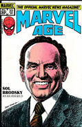 Marvel Age Vol 1 22