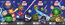 Marvel Tsum Tsum Vol 1 1-4 Classified Connecting Variants A-D