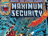 Maximum Security Vol 1 2