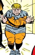 Mortimer Toynbee (Earth-616) from X-Men Vol 1 5 001