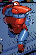 Peter Parker (Earth-Unknown) from Amazing Spider-Man Vol 5 36 0004