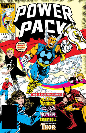 Power Pack Vol 1 19