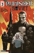 Punisher Soviet Vol 1 3