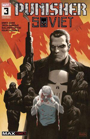 Punisher Soviet Vol 1 3