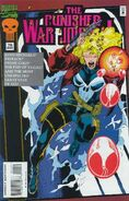 Punisher War Journal Vol 1 76