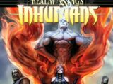 Realm of Kings: Inhumans Vol 1 1